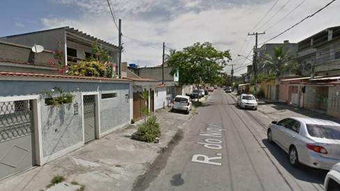 Homem invade casa de ex-mulher e atira contra ela na Zona Oeste