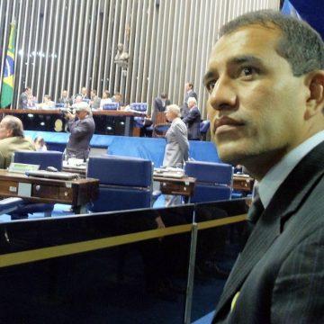 Vantoil Martins é eleito prefeito de Iguaba Grande