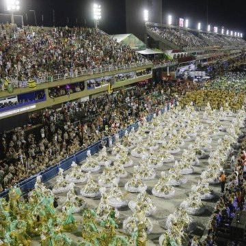Imperatriz notifica Liesa para tentar impedir 'desvirada' de mesa no Grupo Especial do Rio