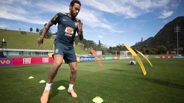 Neymar e CBF querem adiar depoimentos para depois da Copa América