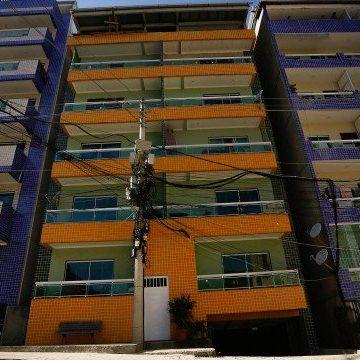 Prefeitura vai recorrer de decisão que suspende demolição de prédios na Muzema