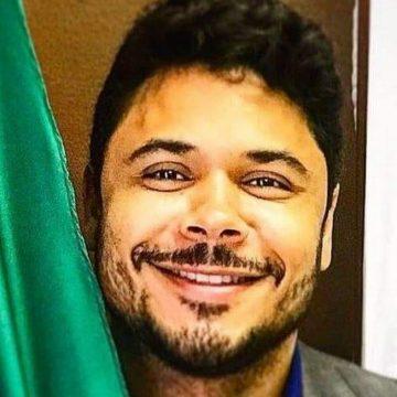 Presidente do PTC-RJ é encontrado morto em apartamento no Rio