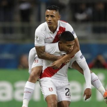 Peru surpreende, passa pelo Chile e encara o Brasil na final da Copa América