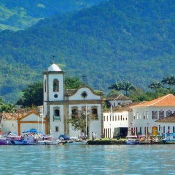 Paraty e Ilha Grande ganham título de Patrimônio Mundial da Unesco