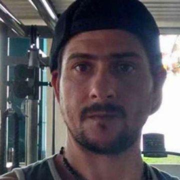 Filho de Paulo Melo é preso por dever pensão alimentícia