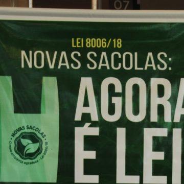 Fique atento! Supermercados do Rio fazem promoção para quem não usar sacola plástica