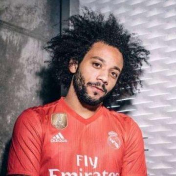 Jogador do Real Madrid se nega a soprar o bafômetro e tem habilitação recolhida no Rio