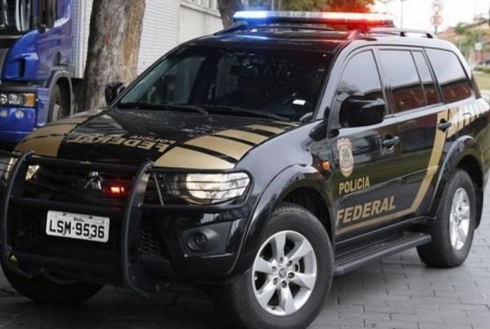 PF realiza operação da Lava Jato que mira Grupo Petrópolis