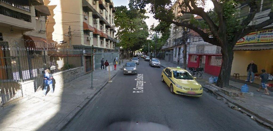 Criminosos assaltam frequentadores de academia em Vila Isabel