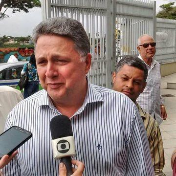 Justiça concede habeas corpus e ex-governador Garotinho não vai precisar de tornozeleira eletrônica