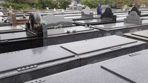 Justiça aprova fim da cobrança de taxa de manutenção de jazigos comprados até 2014