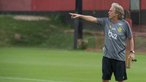 Entre euforia e ousadia com Jesus, Flamengo decide vaga na semifinal da Copa do Brasil