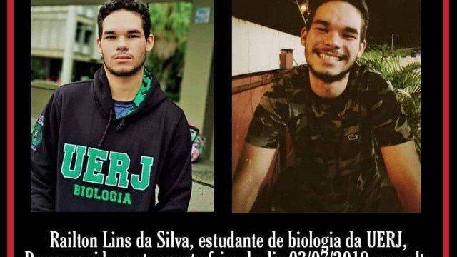 Bombeiros suspendem buscas por estudante desaparecido na Praia do Pepê, na Barra da Tijuca