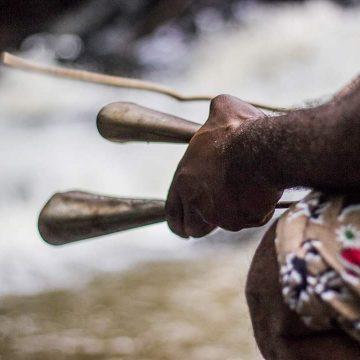 O nascer e o renascer para o culto de matriz africana