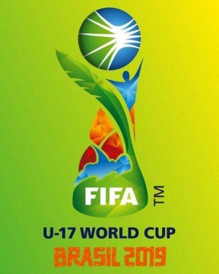 Fifa divulga emblema oficial da Copa do Mundo Sub-17, que será no Brasil em 2019