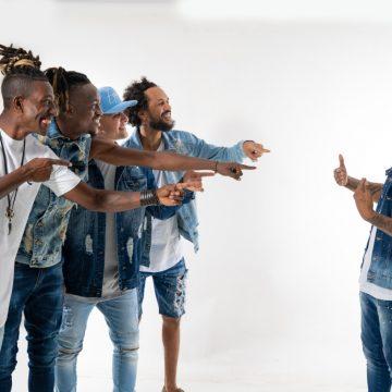 Grupo Styllo X apresenta novo vocalista da Lalu