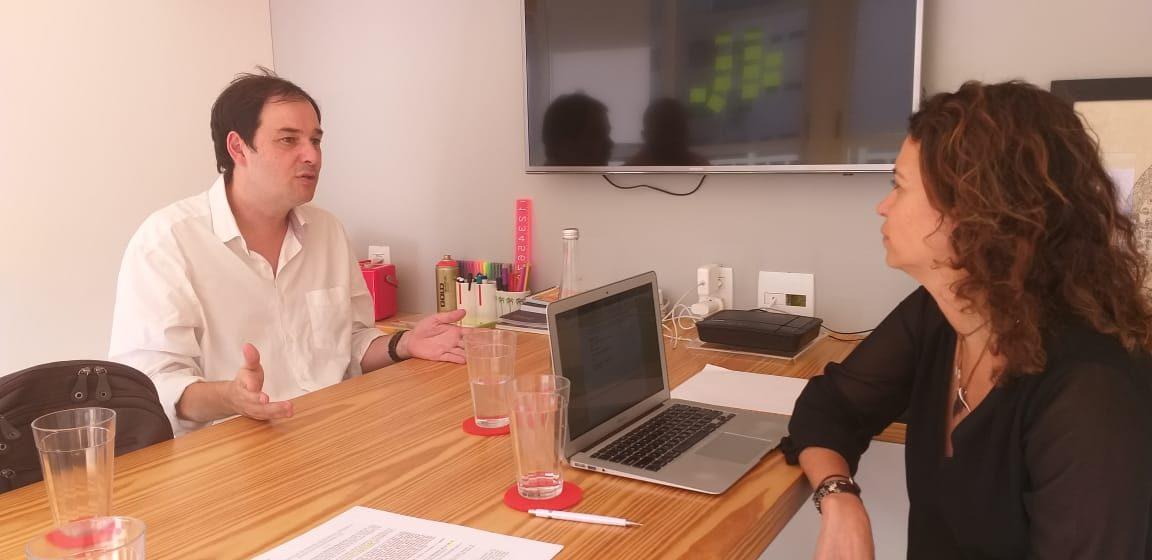 Secretaria de Meio Ambiente de Iguaba Grande faz parceria com o LivMundi