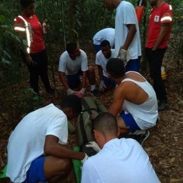 Cruz Vermelha Nova Iguaçu conclui primeira etapa do curso de Socorristas para Professores e Militares