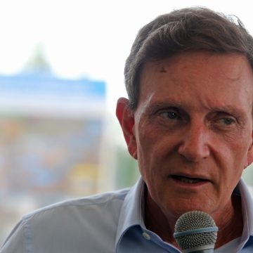 Prefeitura do Rio garante pagamento do 13º salário até 20 de dezembro deste ano