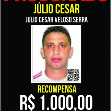 Miliciano foragido da 'Operação Intocáveis' é preso em Rio das Pedras