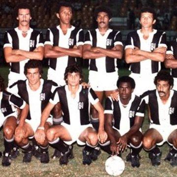 Campo Grande Atlético Clube: Um passado de glória que precisa voltar a existir