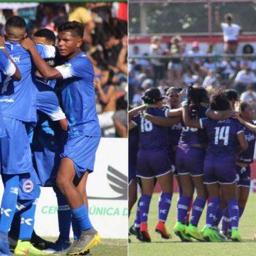 Gogo da Ema vence Taça das Favelas e artilheiro do time é convidado para jogar no Flamengo.Curral das Éguas ficou com o titulo feminino