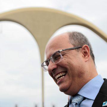 Witzel diz que estado assume Sambódromo já em 2020 e anuncia R$ 10 milhões em obras