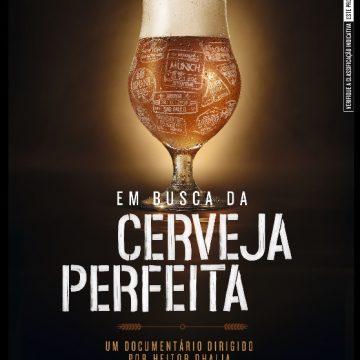 Em busca da cerveja perfeita: em documentário, Heitor Dhalia viaja o mundo atrás da bebida mais popular do planeta