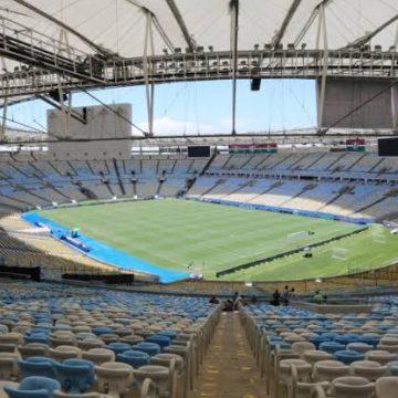 Maracanã tem esquema especial de trânsito para a final da Copa América