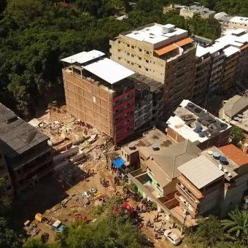 Megaoperação mira empresários ligados a construções irregulares em áreas de milícia