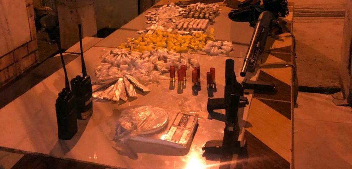Chefe do tráfico de drogas em Niterói morre em ação da PM que teve cinco baleados