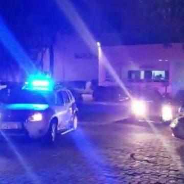 Polícia Civil faz operação para combater fraudes em licitações da Fundação Leão XIII