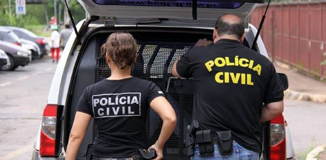 Operação combate o roubo de carga na Baixada Fluminense