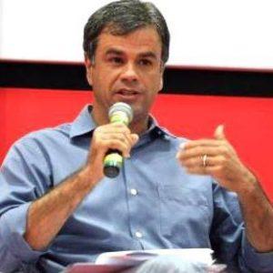 Prefeito de Nova Iguaçu Rogério Lisboa fala do seu trabalho hoje e nos próximos meses