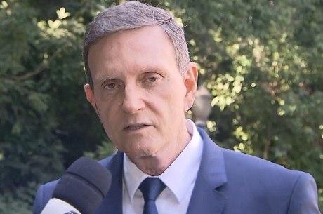 Crivella demite ex-secretário envolvido em recebimento de propina