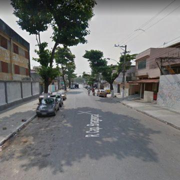 PM é baleado após troca de tiros na Zona Norte