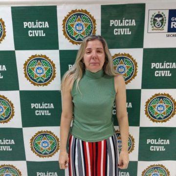 Médica é presa em Nova Iguaçu por tentar matar companheira de ex-marido