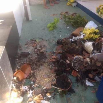 Polícia faz operação contra facção que ordenou ataque a terreiros da Baixada
