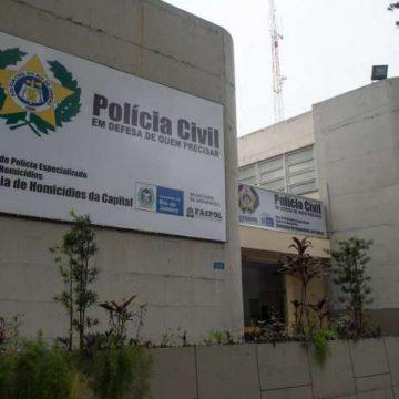 Dois homens são presos por matarem e enterrarem jovem de 20 anos na Floresta da Tijuca