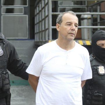 Justiça determina atraso de 11 meses para acesso ao semi-aberto de Sério Cabral