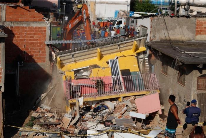 Lei sancionada pelo prefeito levará arquitetos para atuar em favelas