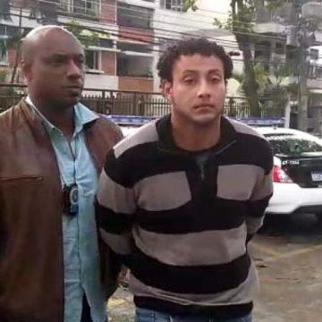 Polícia prende terceiro homem envolvido na morte de amigo na Floresta da Tijuca