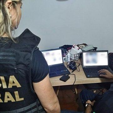 Técnico de som de boate é preso em flagrante por pedofilia na Zona Oeste