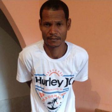 Operação da PF e Polícia Civil prende chefe do tráfico em São Gonçalo
