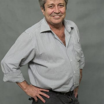 Ator João Carlos Barroso morre aos 69 anos