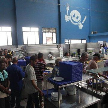 Deputado Estadual Max Lemos solicita ao Governador Wilson a reabertura do restaurante popular de Nova Iguaçu