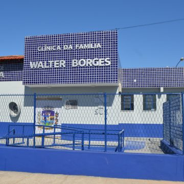 População da Chatuba recebe Clínica da Família com capacidade de atendimento para mais de 10 mil pessoas