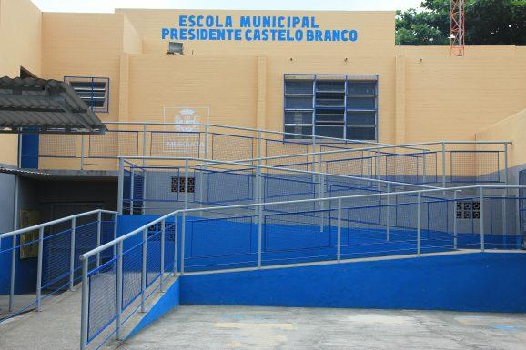 Escolas da rede pública municipal  de Mesquita poderão  ter detectores de metais e sistema de identificação