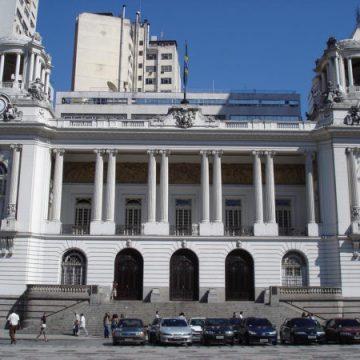 Câmara Municipal cria Frente Parlamentar para discutir o saneamento básico do Rio