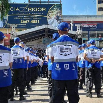 Segurança Presente é inaugurado em Nova Iguaçu